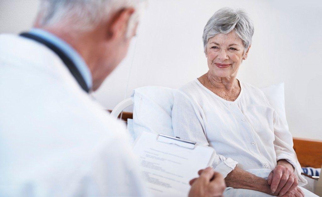MRI-Guided Breast Biopsy